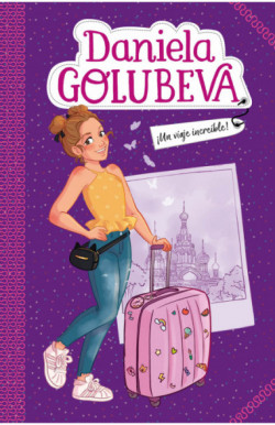 ¡Un viaje increíble! (Golubeva sisters 1)
