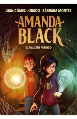 El amuleto perdido (Amanda...