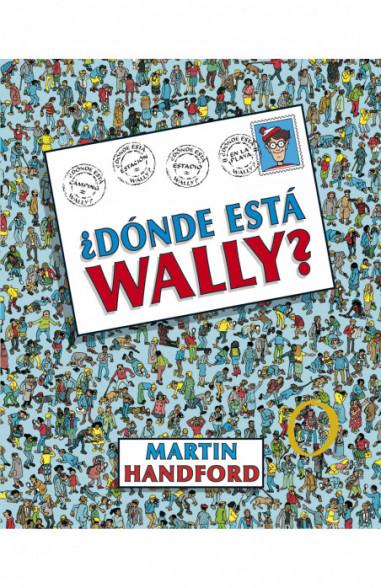 ¿Dónde está Wally? (Colección ¿Dónde...