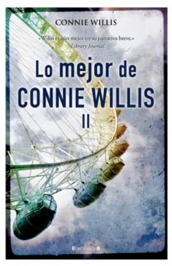 Lo mejor de Connie Willis (volumen II)