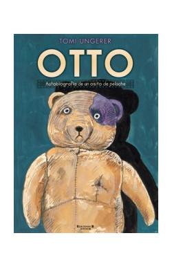 OTTO. Autobiografía de un osito de peluche