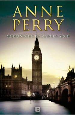 Medianoche en Marble Arch (Inspector Thomas Pitt 28)