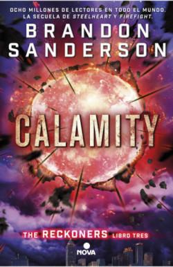 Calamity (Trilogía de los...