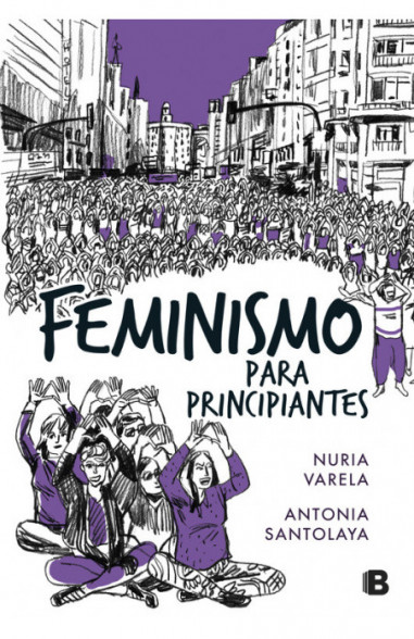 Feminismo para principiantes (Cómic...