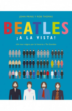 Beatles ¡a la vista!