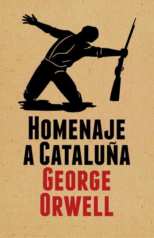Homenaje a Cataluña (edición definitiva avalada por The Orwell Estate)