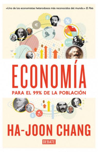 Economía para el 99% de la población