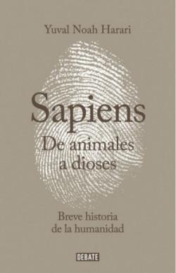 Sapiens. De animales a dioses