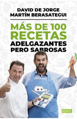 Más de 100 recetas...