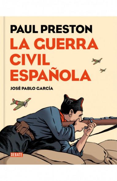 La Guerra Civil española (versión...