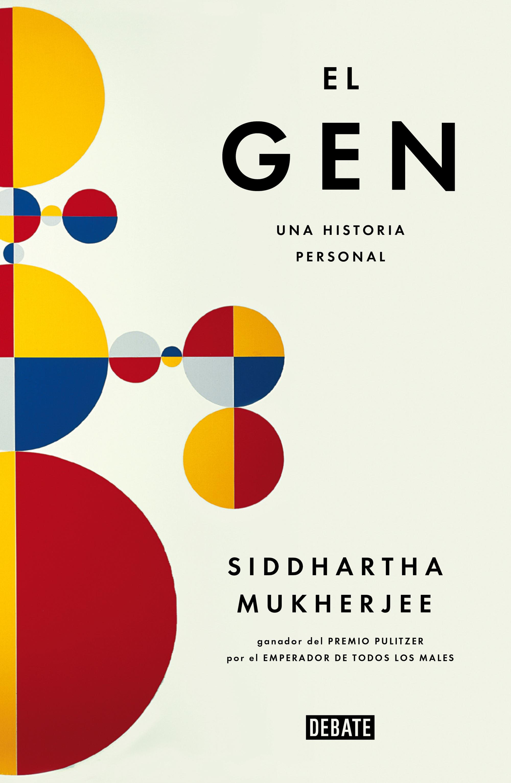 El gen (edición en castellano)