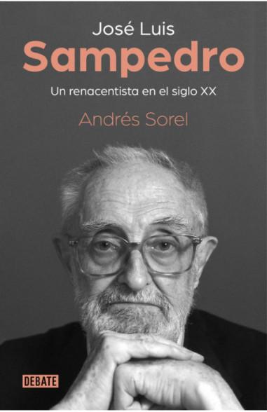 José Luis Sampedro. Un renacentista...