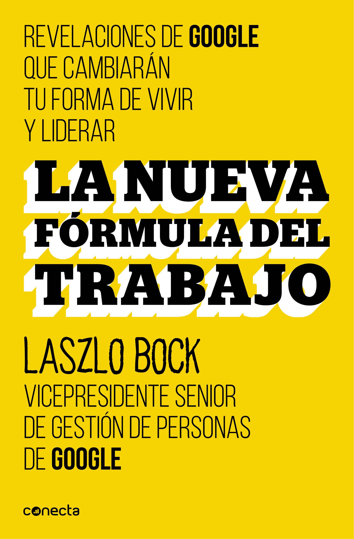 La nueva fórmula del trabajo