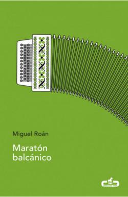 Maratón balcánico (Caballo...