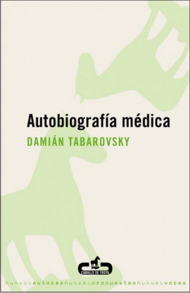 Autobiografía médica