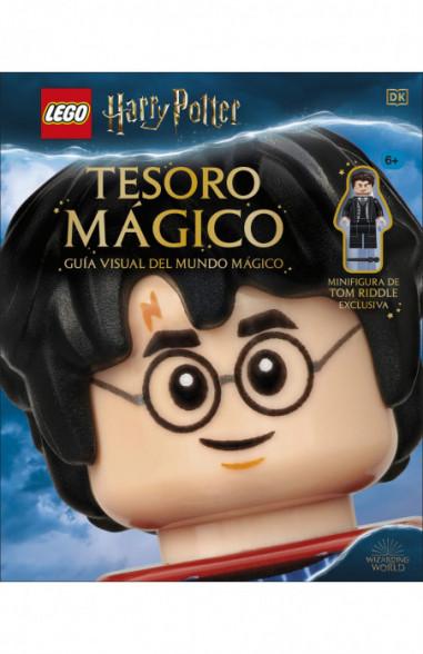 LEGO® Harry Potter. Tesoro mágico