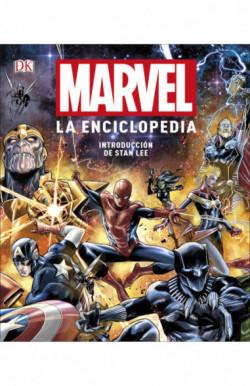 Marvel. La enciclopedia