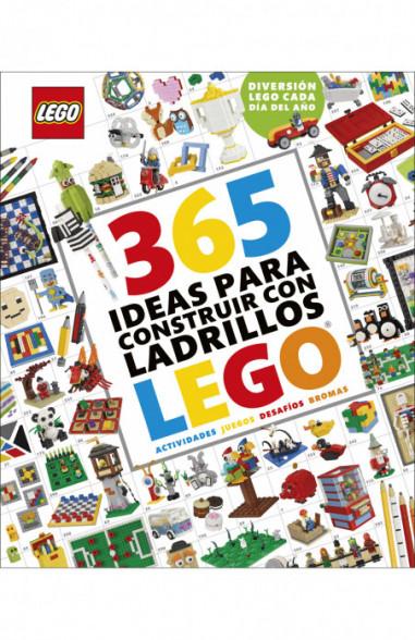 365 ideas para construir con...