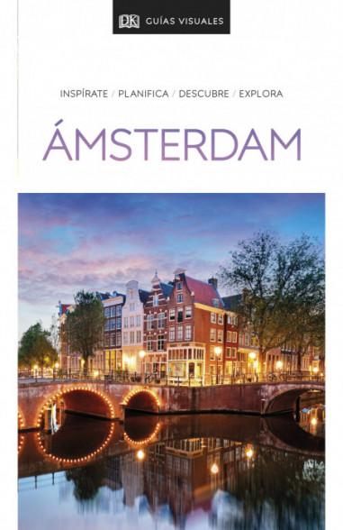 Guía Visual Ámsterdam