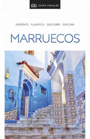 Guía Visual Marruecos