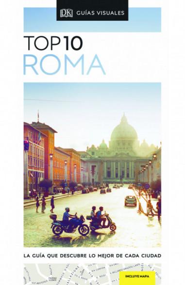 Guía Top 10 Roma