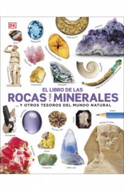 El libro de las rocas y los...