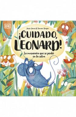 ¡Cuidado, Leonard!