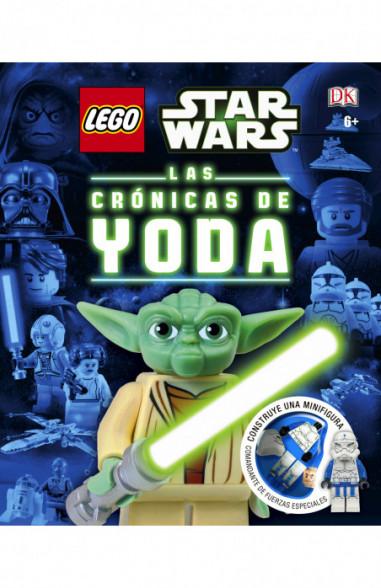 LEGO® Star Wars. Las crónicas de Yoda