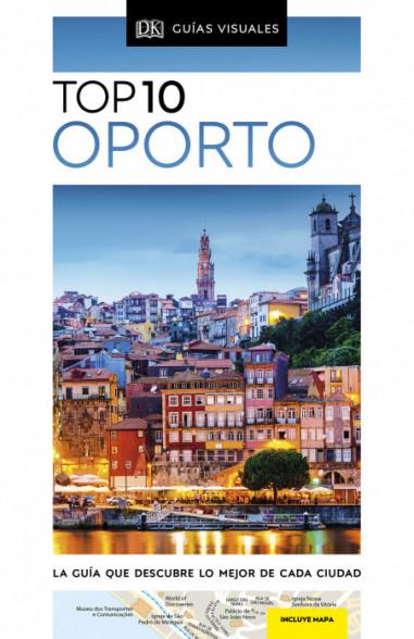Guía Top 10 Oporto