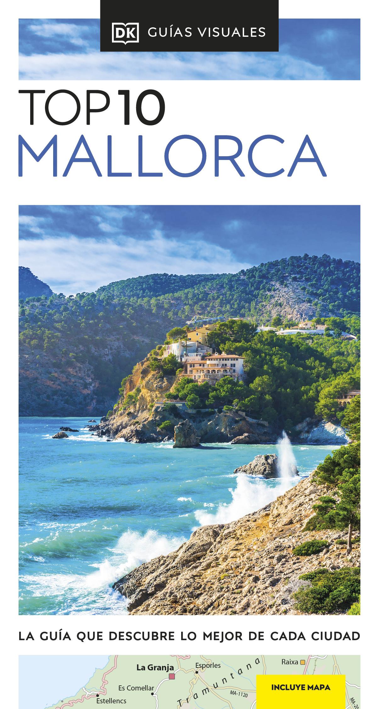Guía Top 10 Mallorca