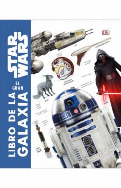 Star Wars. El gran libro de...