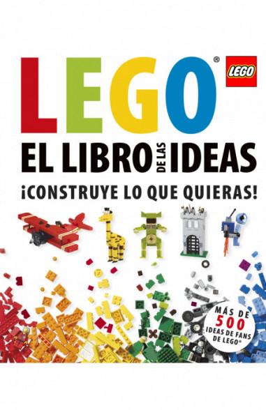 LEGO® El libro de las ideas