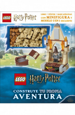 Lego Harry Potter Construye...