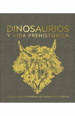 Dinosaurios y vida...