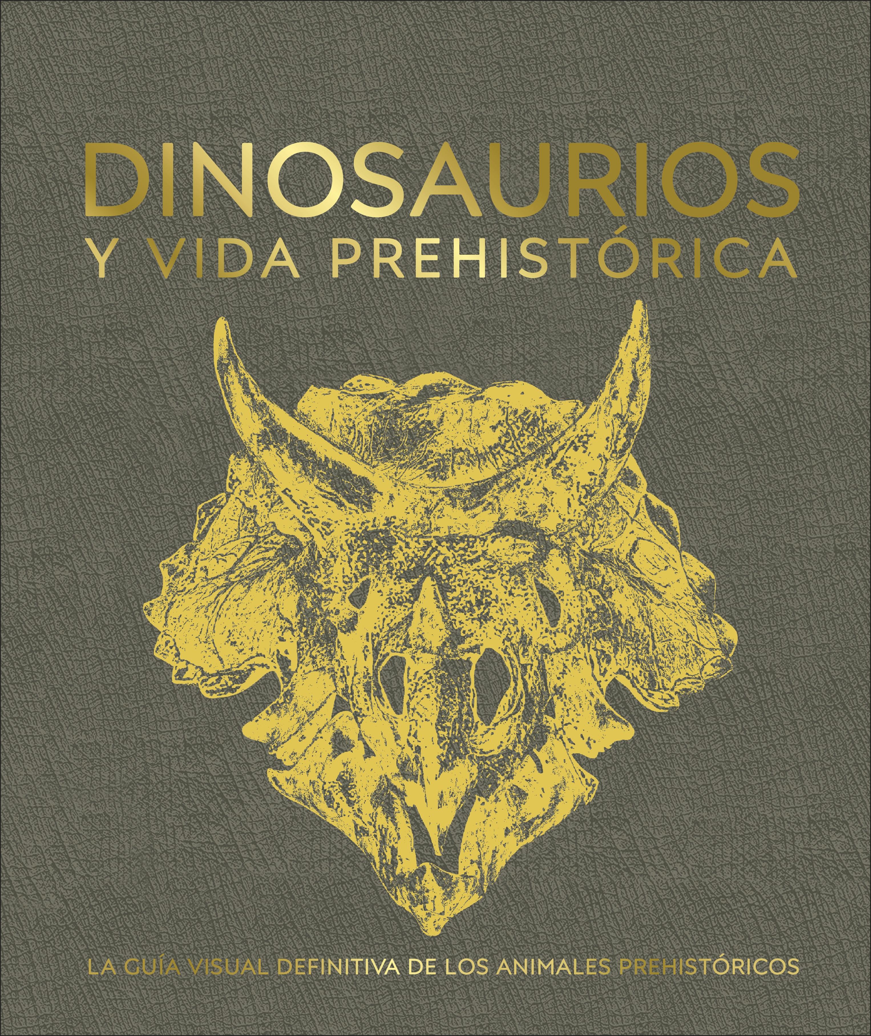 Dinosaurios y vida prehistórica