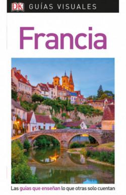 Guía Visual Francia