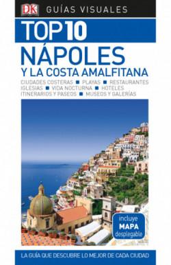 Guía Visual Top 10 Nápoles y la Costa Amalfitana