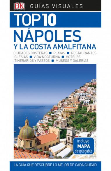 Guía Visual Top 10 Nápoles y la Costa...