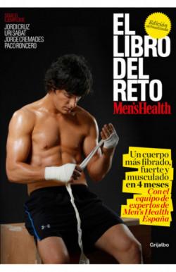 El libro del reto Men's Health (Men's Health)