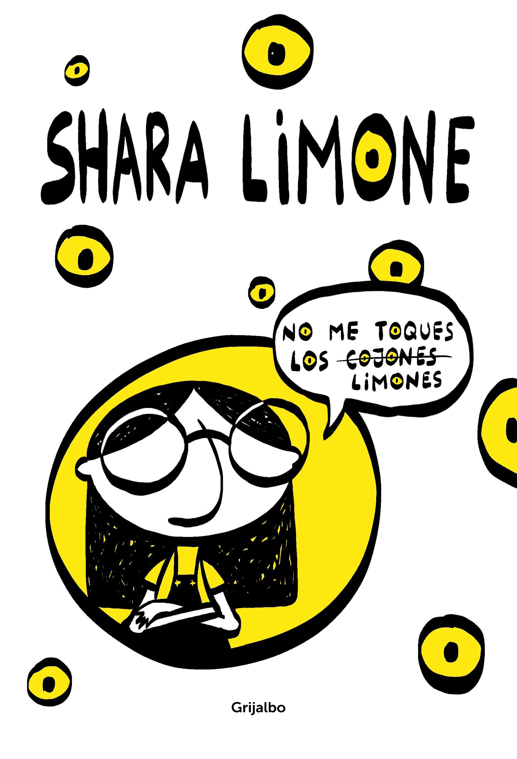 No me toques los limones