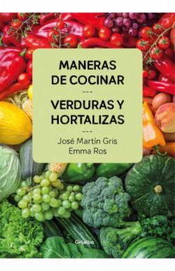 Maneras de cocinar verduras...