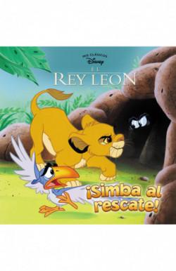 ¡Simba al rescate! (Mis Clásicos Disney)