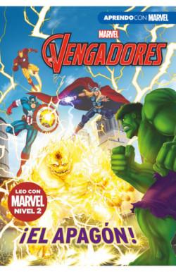 Los Vengadores. ¡El apagón!...