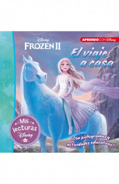 Frozen II. El viaje a casa (Mis...