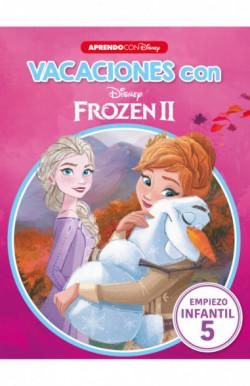 Vacaciones con Frozen II...