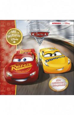 Cars 3 (Mis lecturas Disney)
