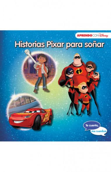 Historias Pixar para soñar (Te...