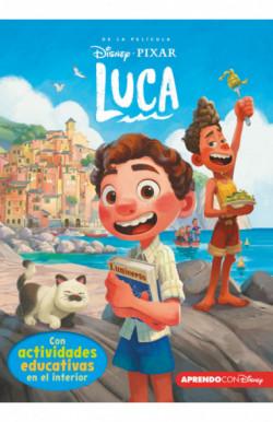 Luca (Leo, juego y aprendo...