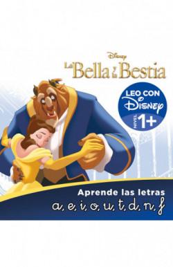La Bella y la Bestia....