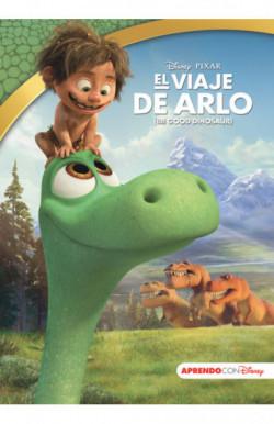 El viaje de Arlo (Leo, juego y aprendo con Disney)